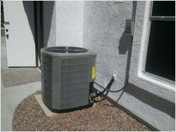 Air Conditioning Products - after