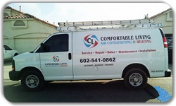 Surprise, Arizona - Air Conditioning, Heating Repair Service Maintenance